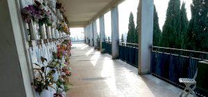 Siracusa, Commemorazione defunti, al cimitero comunale nuovi orari e misure anti-covid