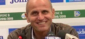 Calcio, Serie C, è Giovanni Bucaro il nuovo allenatore della Sicula Leonzio