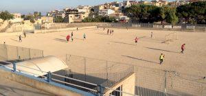 """Pachino, stadio comunale affidato al Pachino calcio. Accaputo: """"Faremo rinascere l'impianto"""""""