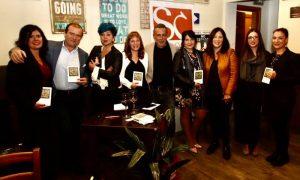 """Floridia, presentato il libro """"Storie di ordinaria ironia"""" della scrittrice Giovanna Corrao"""