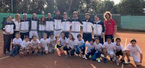 Tennis, Match Ball Siracusa mette ko il Forte dei Marmi e vola in semifinale scudetto