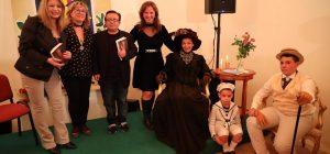 """Floridia, presentato il libro """"L'Albatro"""" della giudice e scrittrice Simona Lo Iacono"""