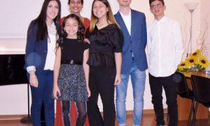 """Floridia, Centro artistico culturale """"G. Ierna"""" organizza un concerto per i giovani talenti"""