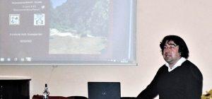 """Floridia, """"Gli Iblei, origine ed evoluzione geologica"""": conferenza del geologo Giuseppe Iaci al centro """"G. Ierna"""""""