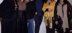 """Floridia, presentato il libro """"Fiori mai nati"""" dello scrittore Giamkarim De Caro"""