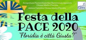 """Floridia, giovedì conferenza """"Per sorella madre Terra"""" organizzata dall'Azione cattolica della chiesa Madre"""