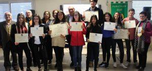 Siracusa, buoni piazzamenti per gli studenti siracusani al concorso internazionale di sport del Panathlon Club