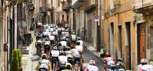 Ciclismo, il Giro di Sicilia partirà da Siracusa. Al via anche il campione Quintana