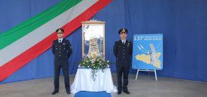 Mezzo Gregorio (Siracusa), la Madonna di Loreto alla 137ª Squadriglia Radar Remota