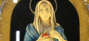Siracusa, il programma per l'anniversario della Lacrimazione della Madonna