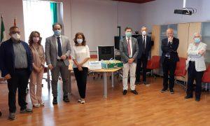 Siracusa, Coronavirus, Asp ammessa al programma sperimentale di ozonoterapia sistemica