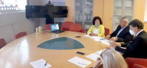 Siracusa, Asp, si insedia il nuovo Comitato consultivo aziendale. È composto da 25 associazioni di volontariato della provincia