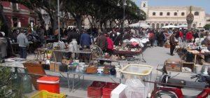 """Siracusa, domenica riapre il mercato di piazza Santa Lucia. L'assessore Burti: """"Siamo pronti"""""""