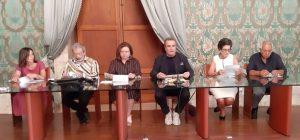 Siracusa, premio Vittorini, presentato il programma della cerimonia conclusiva