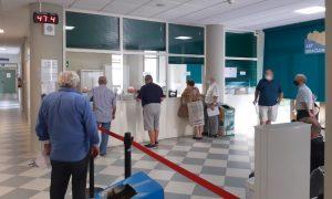 Lentini, Cup dell'ospedale in locali riqualificati. L'Asp raccomanda cautela: meglio per telefono e online