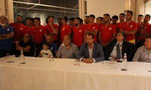 """Calcio, il Real Siracusa Belvedere si presenta: """"Siamo una squadra… ignorante"""""""