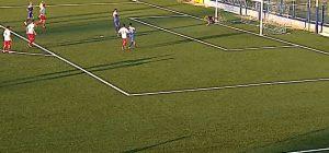 Siracusa, riparte il calcio. L'inedita stracittadina di Coppa Italia va agli azzurri