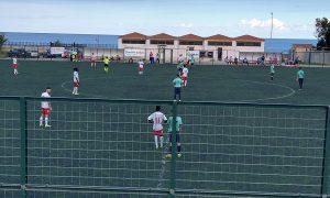 Calcio, Siracusa e Real Siracusa Belvedere vincono di misura. In Promozione gioiscono Megara, Priolo e Avola
