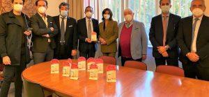 Siracusa, il Rotary dona 145 saturimetri per monitoraggio domiciliare pazienti Covid