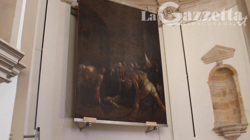Caravaggio, Sgarbi: