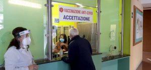 Siracusa, vaccinazione Covid, superate le 50 mila inoculazioni in provincia. Tutti i numeri dell'Asp