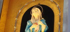 Siracusa, Lacrimazione della Madonna, in santuario audio delle due testimoni oculari scomparse