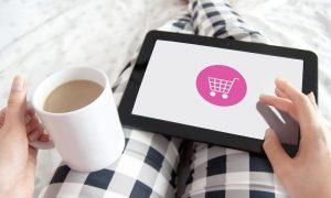 E-commerce, il trend degli acquisti sul web in tempi di pandemia