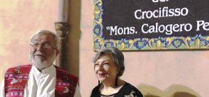 """Siracusa, il collettivo artistico """"Centomila artisti per il cambiamento"""" devolve opere artistiche al Museo Internazionale del Crocifisso di Caltagirone"""