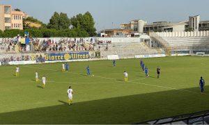 Calcio, sfuma la serie D per il Siracusa. Ad Agrigento festeggia il Giarre