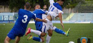 Calcio, Coppa Italia Eccellenza, Città di Siracusa al secondo turno con un super Montagno