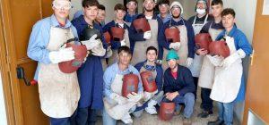 Siracusa, studenti Ipsia a scuola di saldatura terrestre e subacquea. Concluso progetto con ItaForma