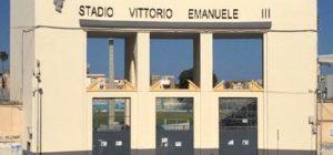 """Siracusa, riapre al pubblico lo stadio """"De Simone"""". La prima è la stracittadina di coppa"""