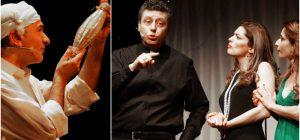 Siracusa, casa di produzione cerca in provincia ballerini per commedia musicale di Conticello e Puglisi