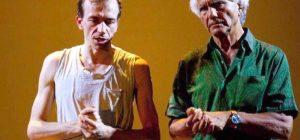 Noto, il weekend di Codex è con Eugenio Barba, illustre regista del teatro contemporaneo