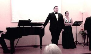 "Floridia, ""Concerto d'autunno"" al Centro artistico culturale ""Ierna"""